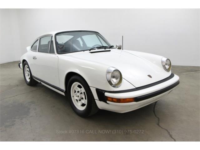 1974 Porsche 911 | 939241