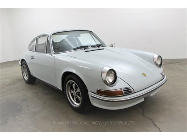 1969 Porsche 912 | 939243