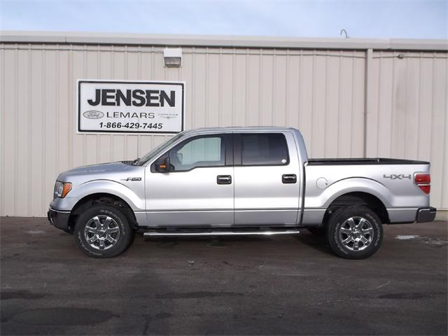 2013 Ford F150 | 939252
