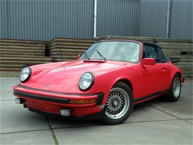 1980 Porsche 911 | 939258