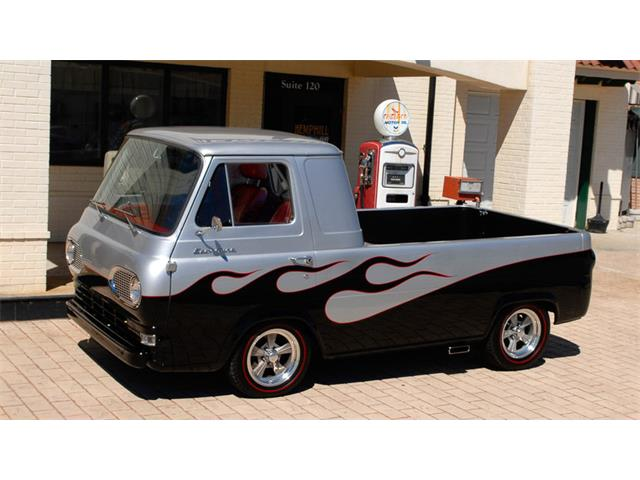 1966 Ford Pickup | 930926