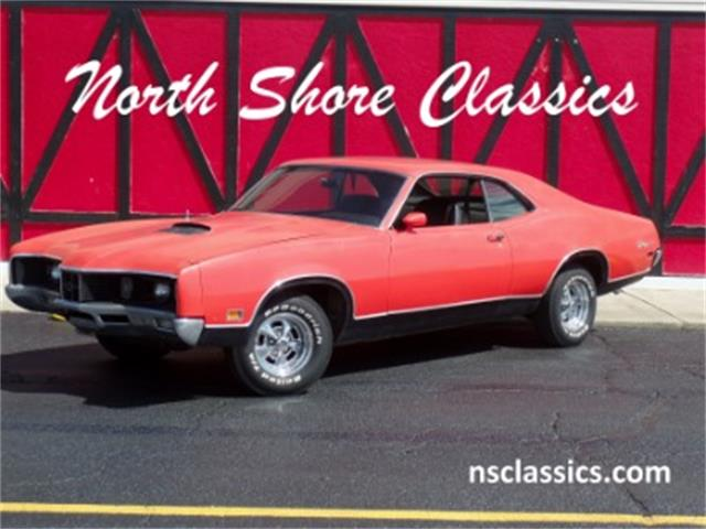 1970 Mercury Cyclone | 939268