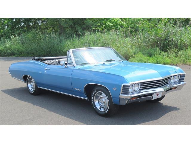 1967 Chevrolet Impala SS | 930927