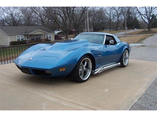 1974 Chevrolet Corvette | 939270