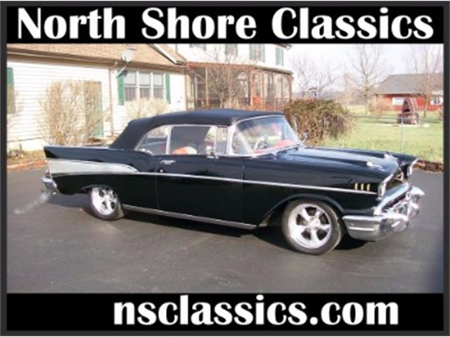 1957 Chevrolet Bel Air | 939271