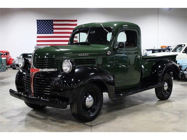1946 Dodge Pickup   939272