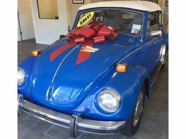 1972 Volkswagen Super Beetle | 939284