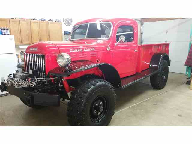 1947 Dodge Power Wagon | 939292