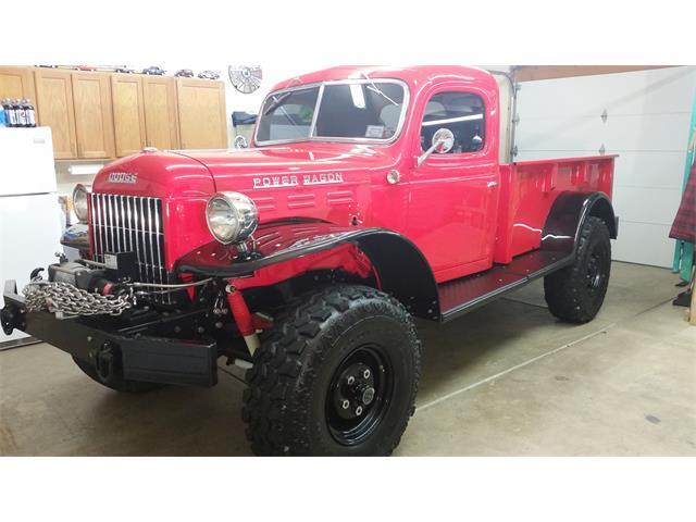 1947 Dodge Power Wagon | 939292