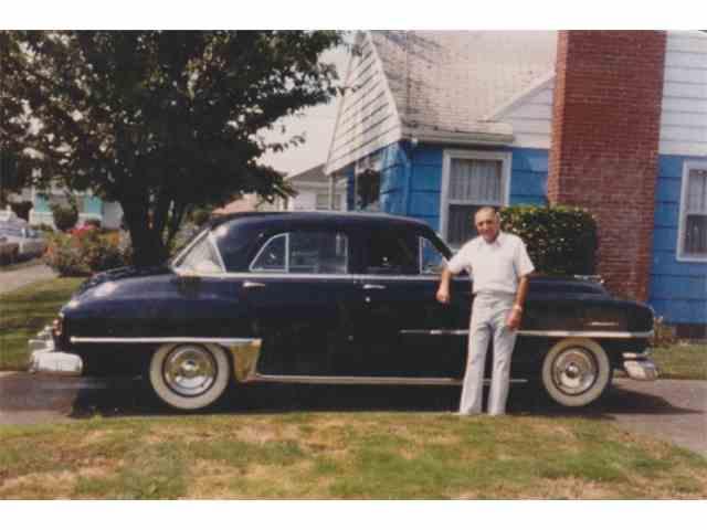 1951 Chrysler Windsor | 939295