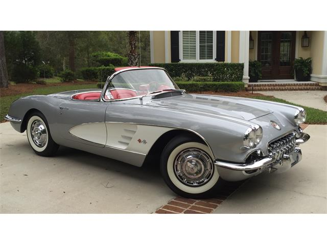 1959 Chevrolet Corvette | 939298