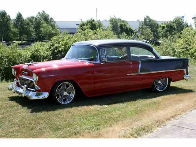 1955 Chevrolet Bel Air | 939299
