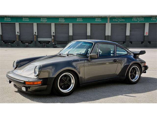 1979 Porsche 930 Turbo | 930930