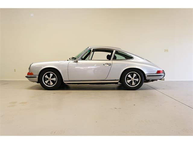 1970 Porsche 911S | 939302