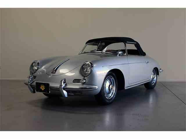 1961 Porsche 356B | 939309