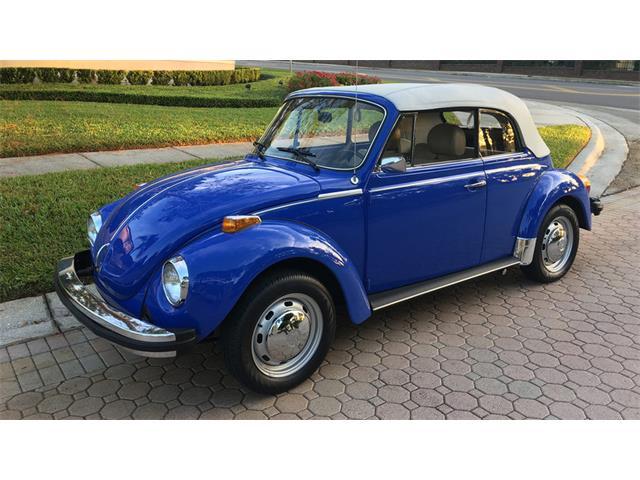 1978 Volkswagen Beetle | 930931