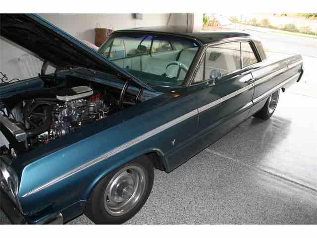 1964 Chevrolet Impala SS | 939316