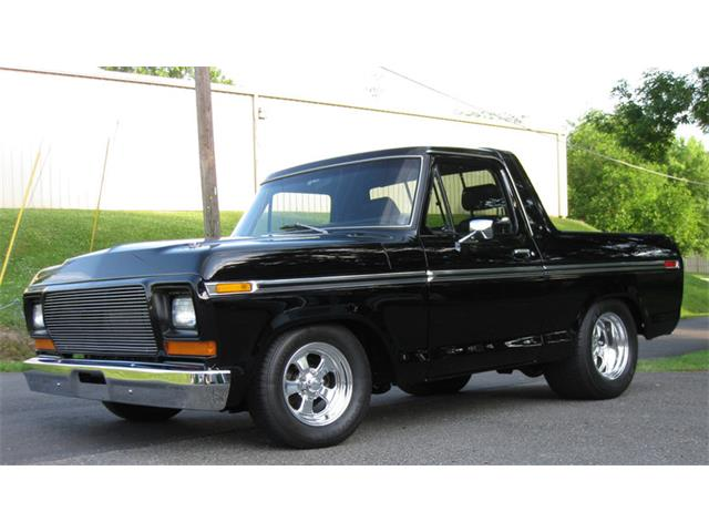1978 Ford Bronco | 930932