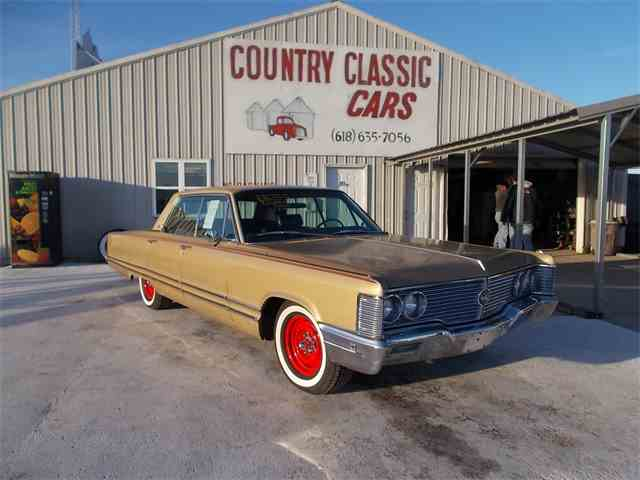 1968 Chrysler Imperial | 939320