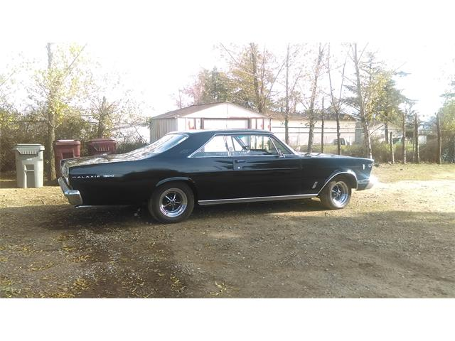 1966 Ford Galaxie 500 | 939321