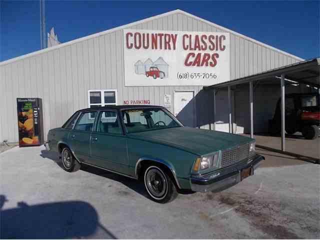 1978 Chevrolet Malibu | 939322