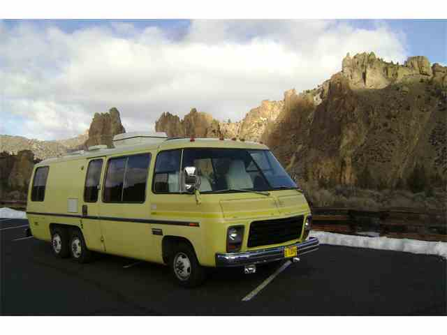 1973 GMC CANYON LANDS | 939326