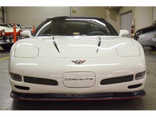 2001 Chevrolet Corvette | 939329