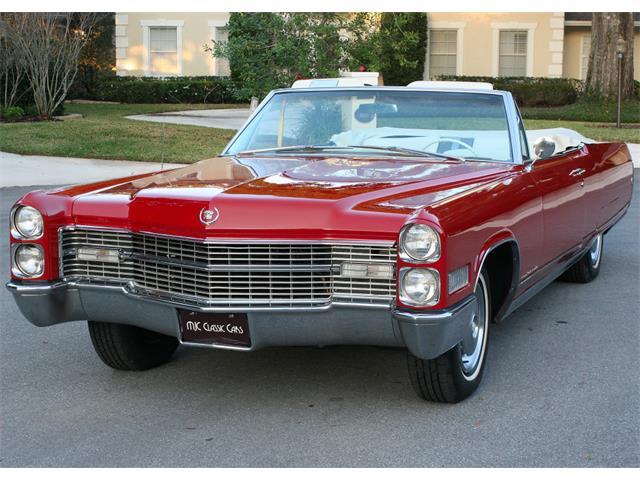 1966 Cadillac Eldorado | 939341