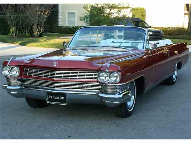 1964 Cadillac Eldorado | 939344