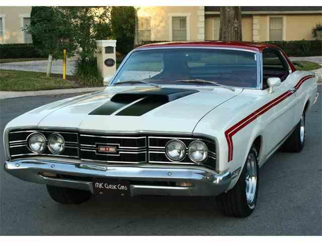 1969 Mercury Montego | 939345