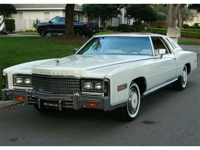1978 Cadillac Eldorado | 939347