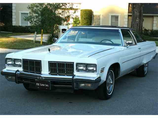 1975 Oldsmobile 98 | 939352