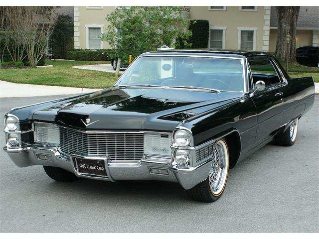 1965 Cadillac Coupe DeVille | 939353