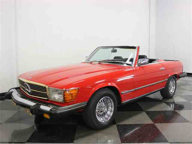 1979 Mercedes-Benz 450SL | 939357