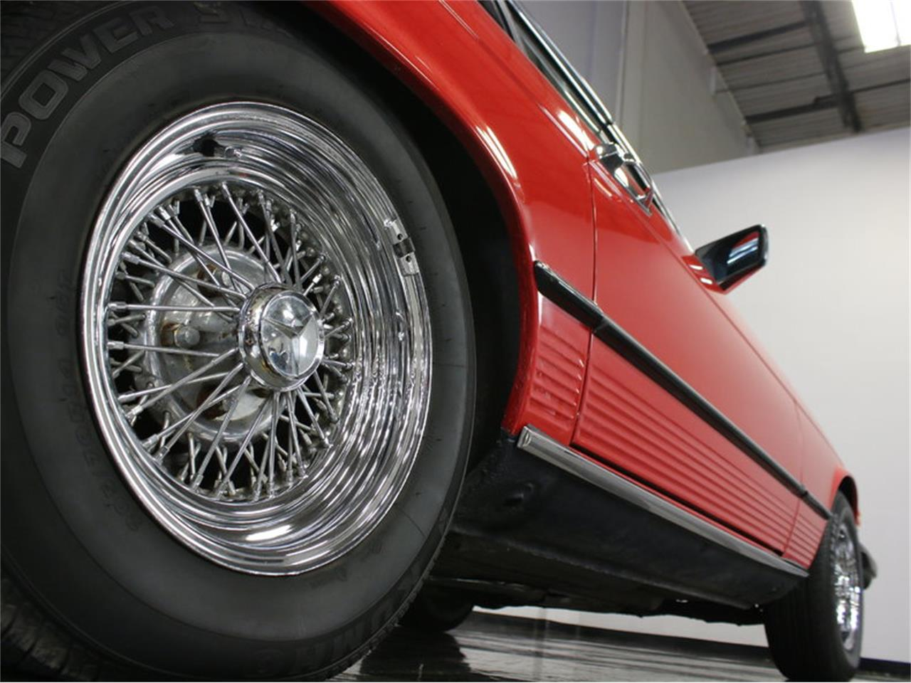 1979 mercedes benz 450sl for sale cc for Mercedes benz of dallas fort worth
