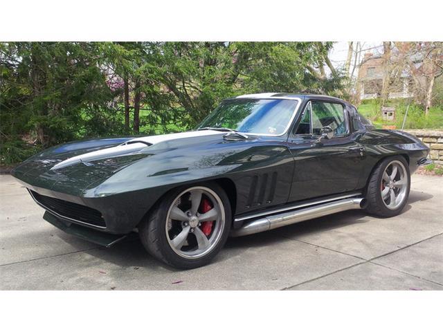 1964 Chevrolet Corvette | 930936