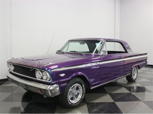 1963 Ford Fairlane 500 | 939367