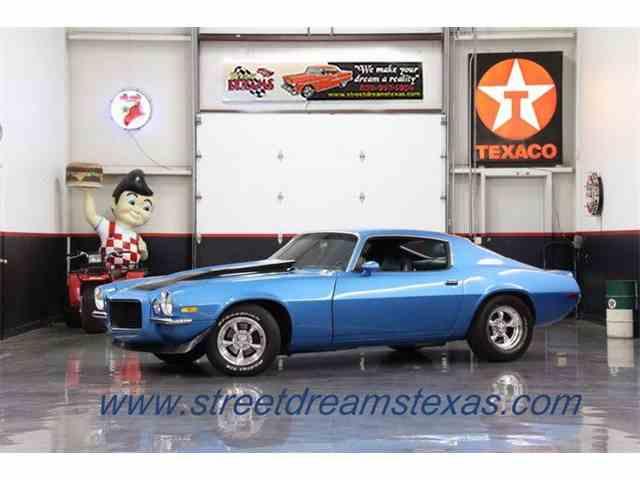 1971 Chevrolet Camaro | 939370