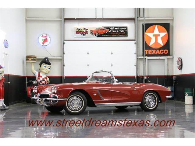 1962 Chevrolet Corvette | 939373