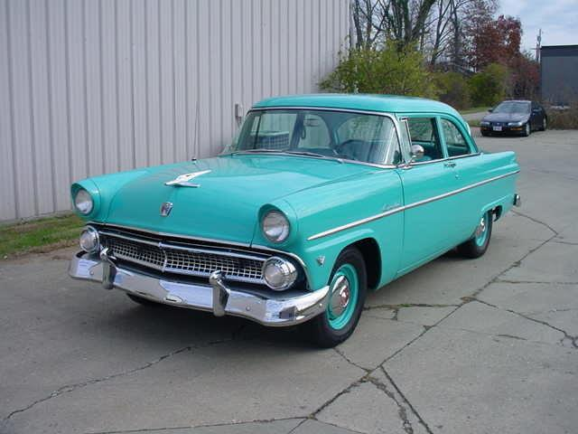 1955 Ford Customline | 939377