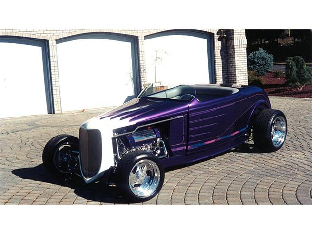 1932 Ford Roadster | 939379