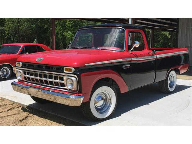 1965 Ford F100 | 930938