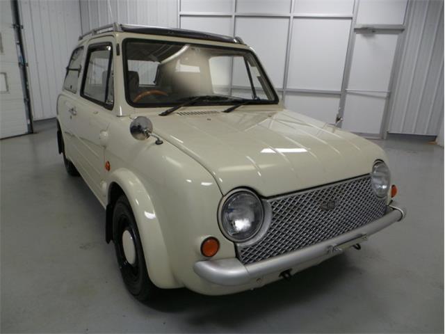 1989 Nissan Pao | 939384
