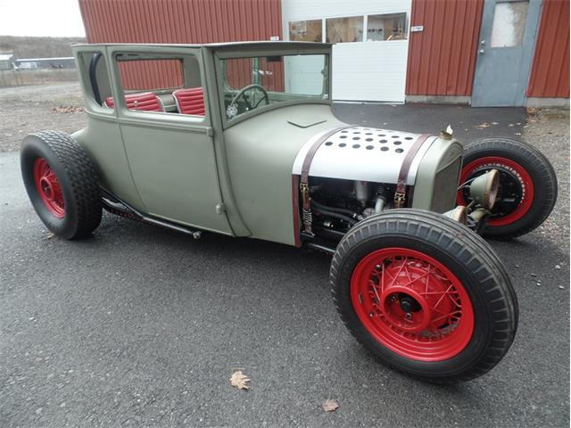 1927 Ford Model T Rat Rod | 939389