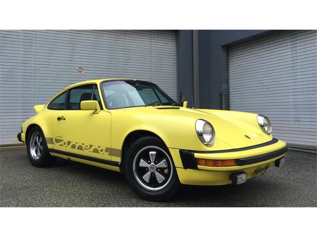 1974 Porsche 911 Carrera | 930939