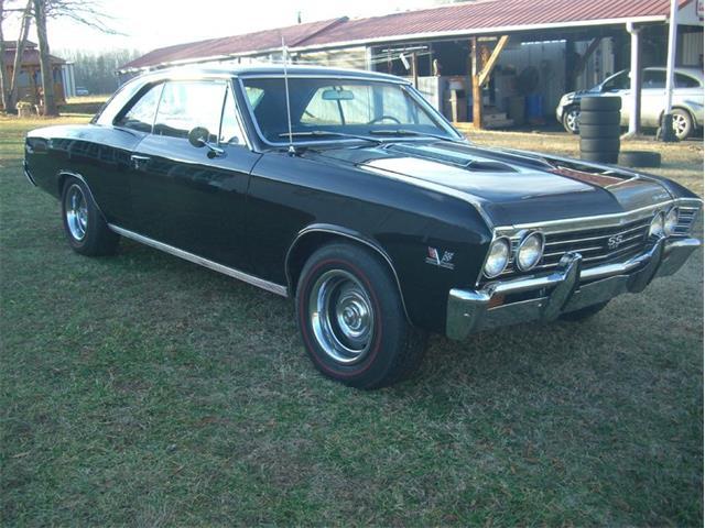 1967 Chevrolet Chevelle | 939390
