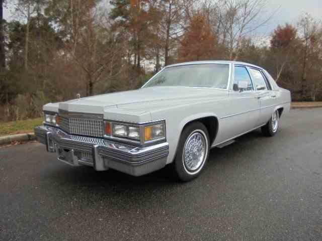 1979 Cadillac DeVille | 939395