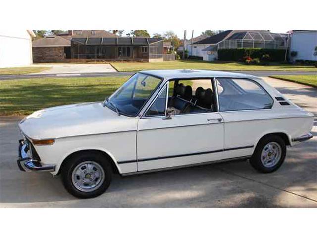 1972 BMW 2000 Tii Touring | 930940