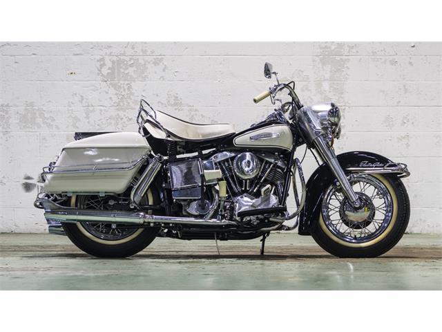 1966 Harley-Davidson FLH | 939400