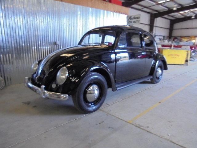 1953 Volkswagen Switter Beetle  Type 1 | 939401